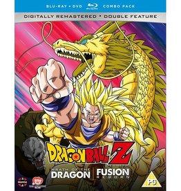 DVD Movie Dragonball Z Wrath of the Dragon