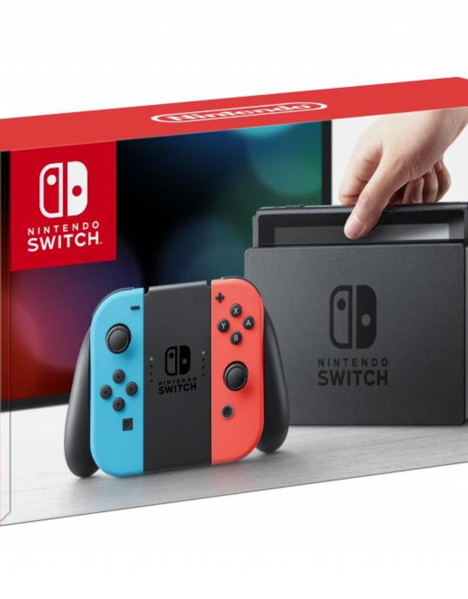 Nintendo Nintendo Switch System (used)
