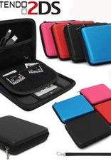 2DS Hard Carrying Case