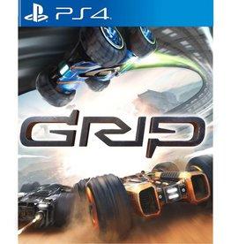 GRIP: Combat Racing - PS4 NEW