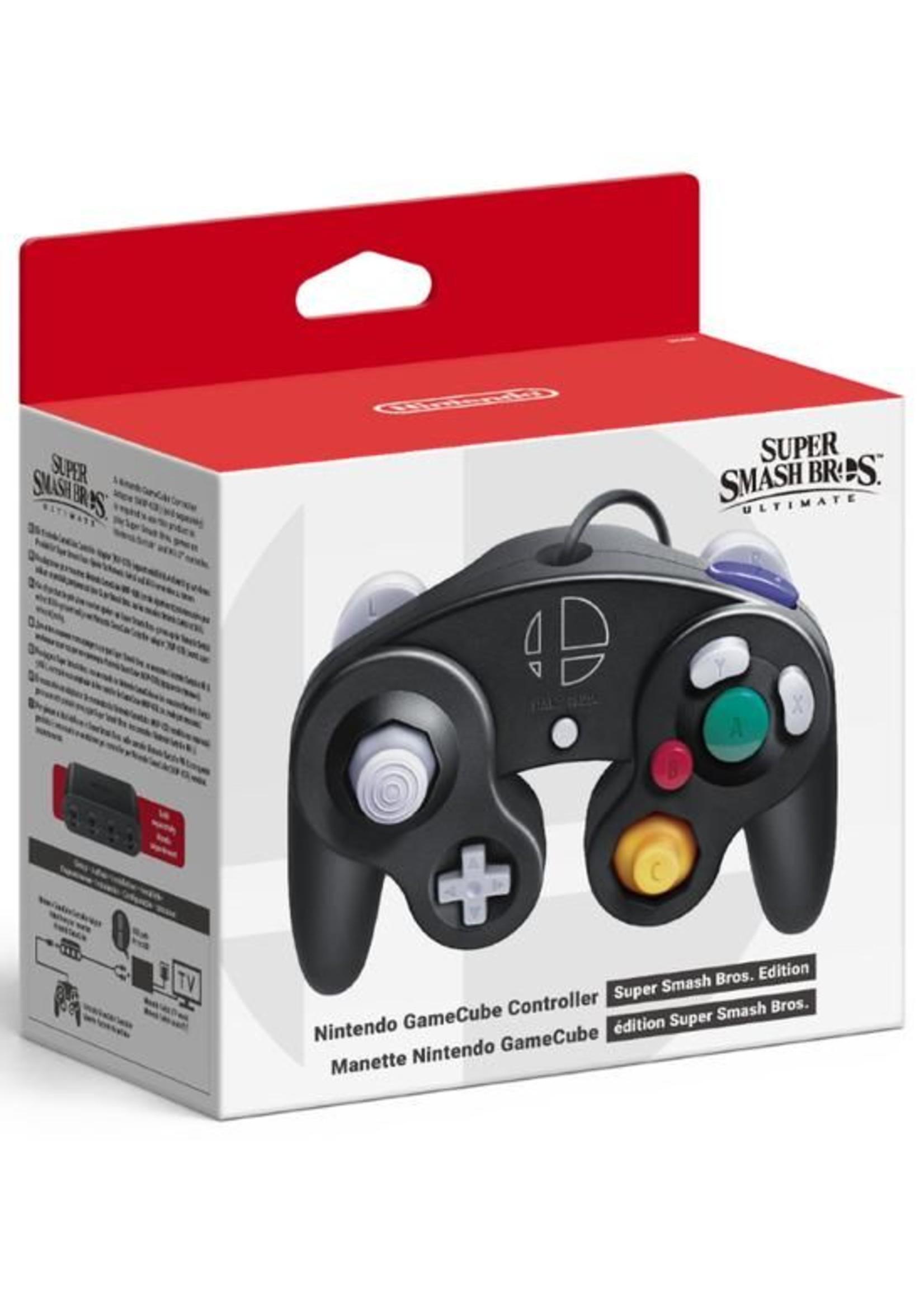 Nintendo GameCube Controller Super Smash Bros. Ultimate Edition