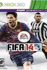 FIFA 14 - XB360 PrePlayed