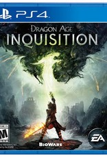 Dragon Age Inquisition - PS4 PrePlayed