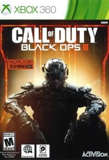 Call of Duty: Black Ops 3 - XB360 PrePlayed