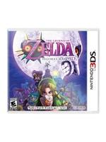 The Legend of Zelda: Majora's Mask - 3DS PrePlayed