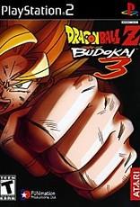 Dragon Ball Z: Budokai 3 - PS2 PrePlayed