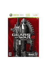 Gears of War 2 Limited Edition - XB360 PrePlayed