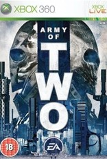 Army of Two - XB360 PrePlayed
