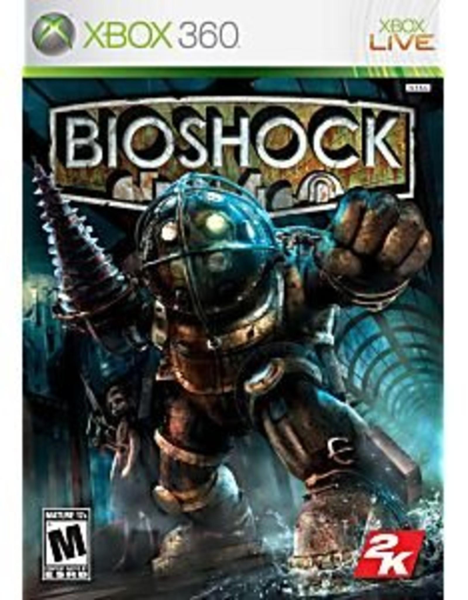 Bioshock - XB360 PrePlayed