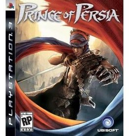 Prince of Persia - PS3 PrePlayed