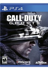 Call of Duty: Ghosts - PS4 PrePlayed