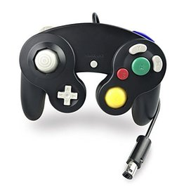 Gamecube Compatible Controller