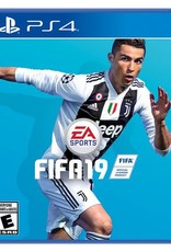 FIFA 19 - PS4 DIGITAL
