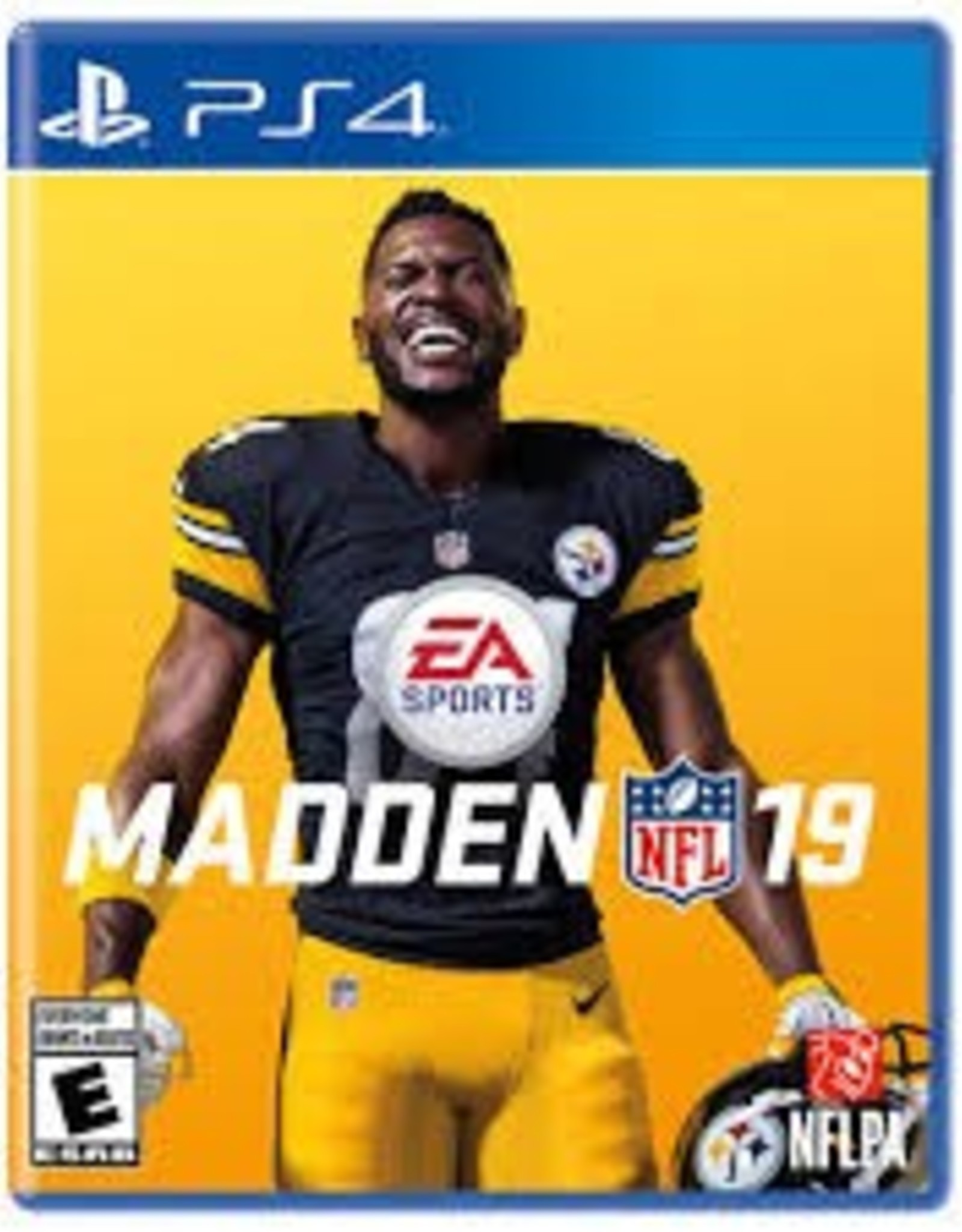Madden NFL 19 - PS4 DIGITAL