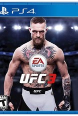 EA Sports UFC 3 - PS4 DIGITAL