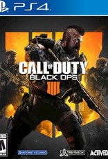Call of Duty: Black Ops 4 - PS4 DIGITAL