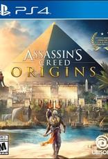 Assassin's Creed Origins - PS4 DIGITAL