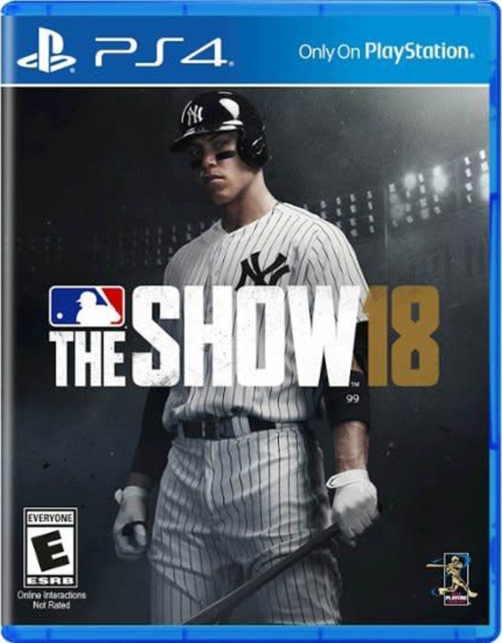 MLB® The Show™ 18 - PS4 DIGITAL