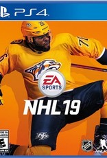 NHL 19 - PS4 DIGITAL