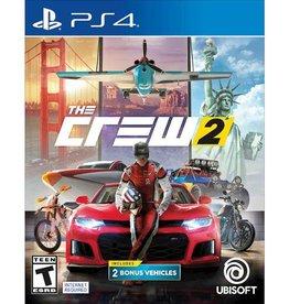 f84f705bdd88f1 The Crew 2 DIGITAL - PS4 NEW