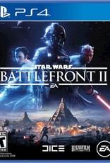 "STAR WARSâ""¢ Battlefrontâ""¢ II - PS4 DIGITAL"