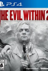 The Evil Within® 2- PS4 DIGITAL