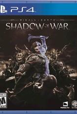 Middle-earth: Shadow of War- PS4 DIGITAL