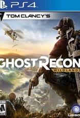 Tom Clancy's Ghost Recon: Wildlands- PS4 DIGITAL