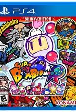 Super Bomberman R -PS4 DIGITAL