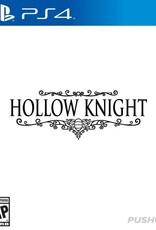 Hollow Knight Voidheart Edition -PS4 DIGITAL