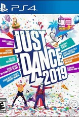 Just Dnace 2019 -PS4 DIGITAL
