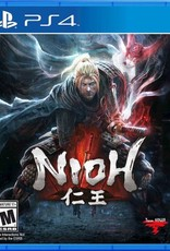 Nioh -PS4 DIGITAL