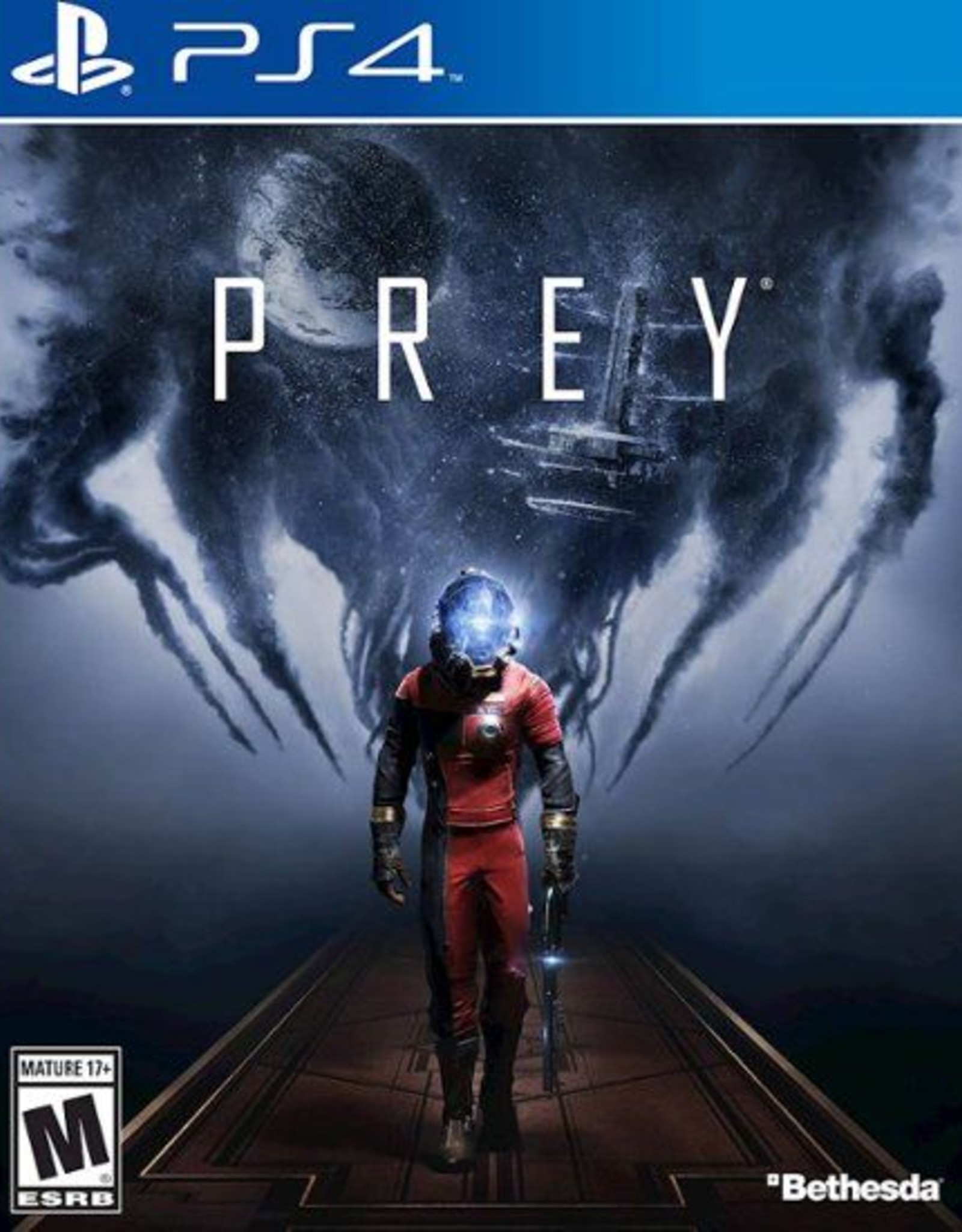 Prey -PS4 DIGITAL