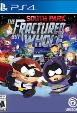 South Park: The Fractured but Whole -PS4 DIGITAL