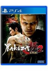 Yakuza Kiwami 2 -PS4 DIGITAL