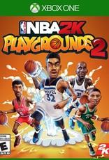 NBA 2K PLaygrounds 2 - XBOne DIGITAL