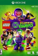 LEGO DC Super-Villains - XBOne DIGITAL