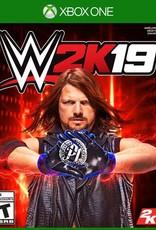 WWE 2K19 - XBOne DIGITAL