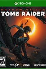 Shadow of the Tomb Raider - XBOne DIGITAL