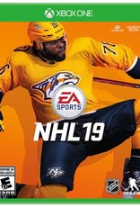 EA SPORTS NHL 19 - XBOne DIGITAL