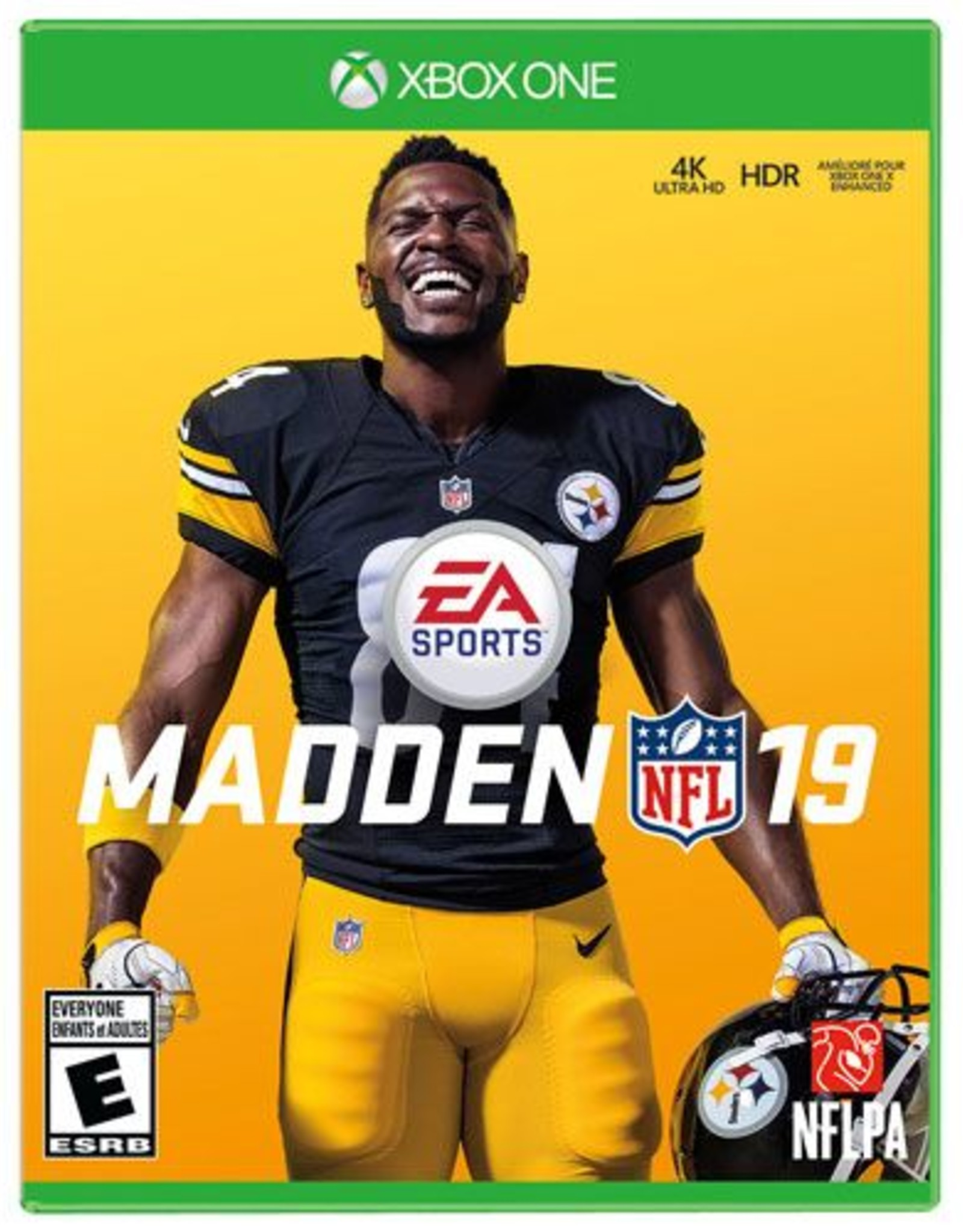 Madden NFL 19 - XBOne DIGITAL