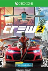 The Crew 2 - XBOne DIGITAL