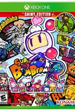 Super Bomberman R - XBOne DIGITAL