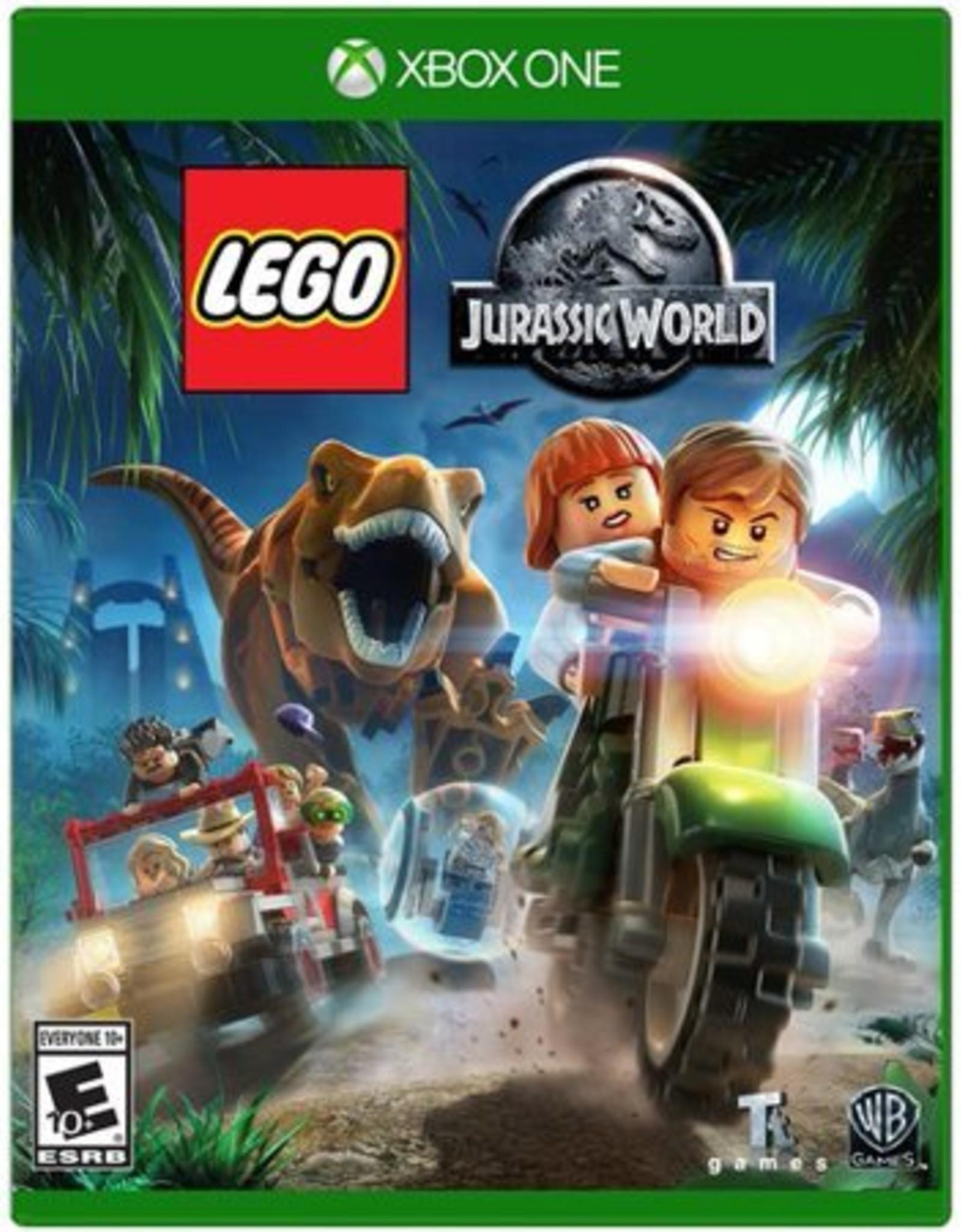 Jurassic World Evolution - XBOne DIGITAL
