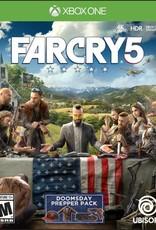 Far Cry 5 - XBOne DIGITAL