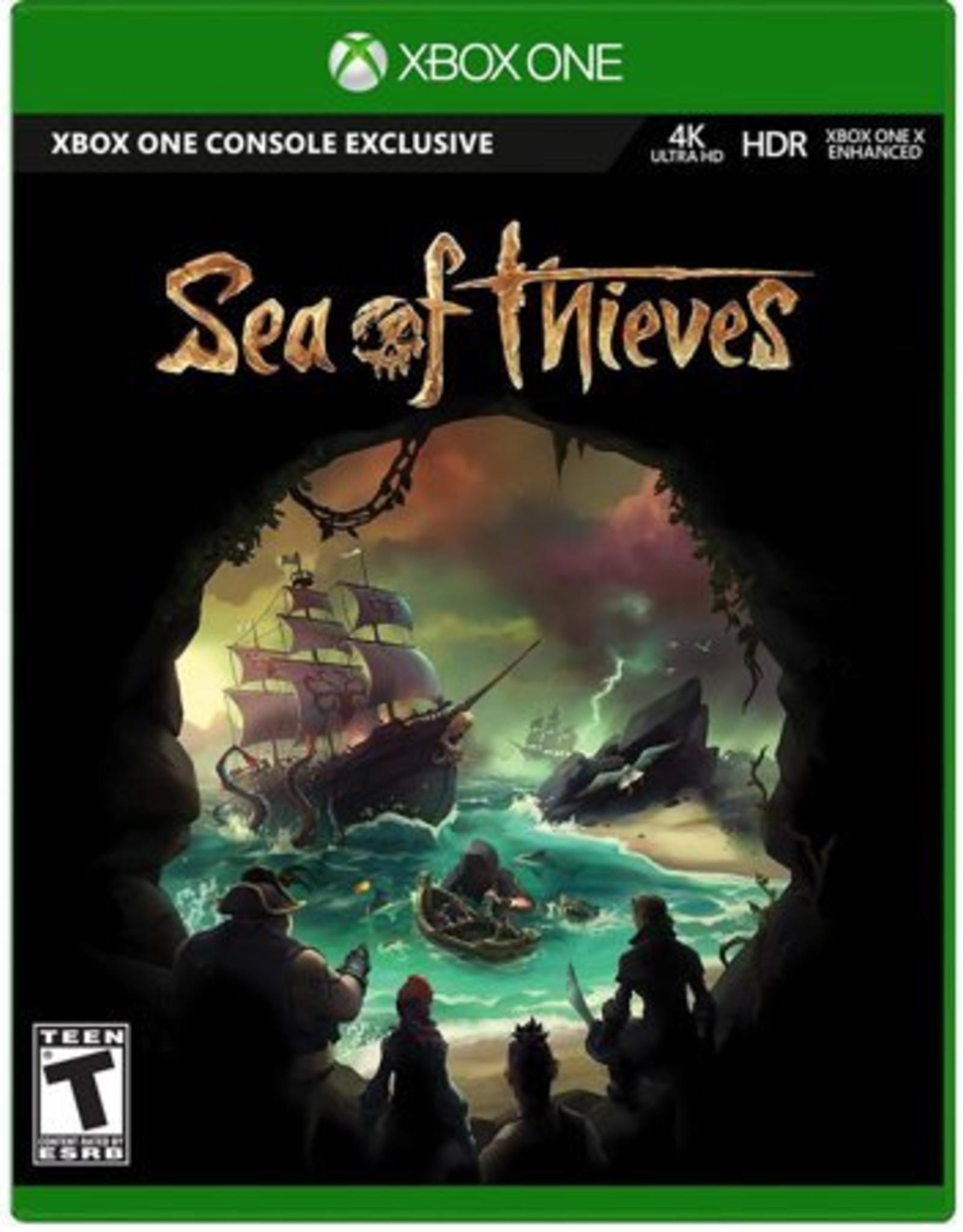 Sea of Thieves - XBOne DIGITAL