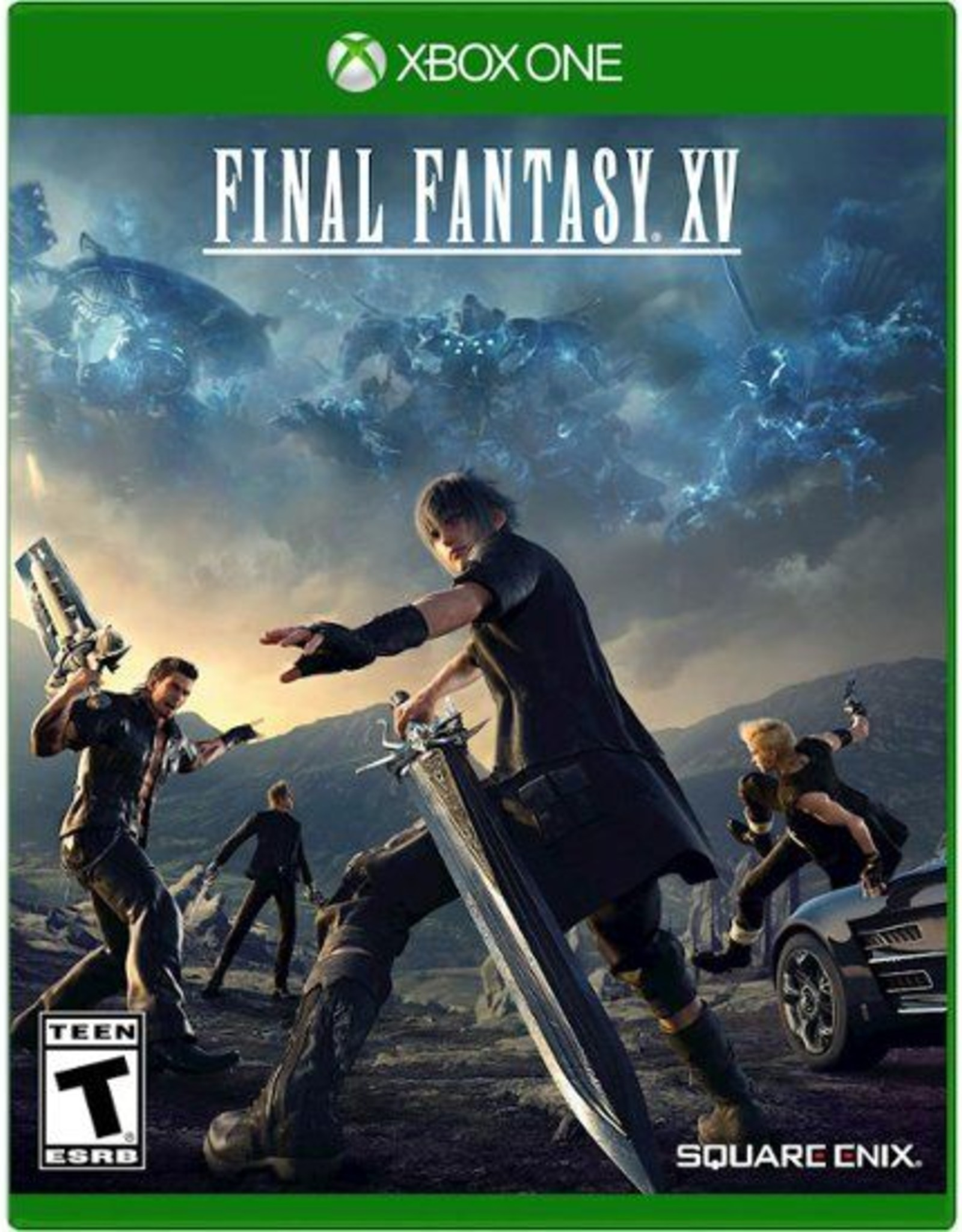 Final Fantasy XV Royal Edition - XBOne DIGITAL