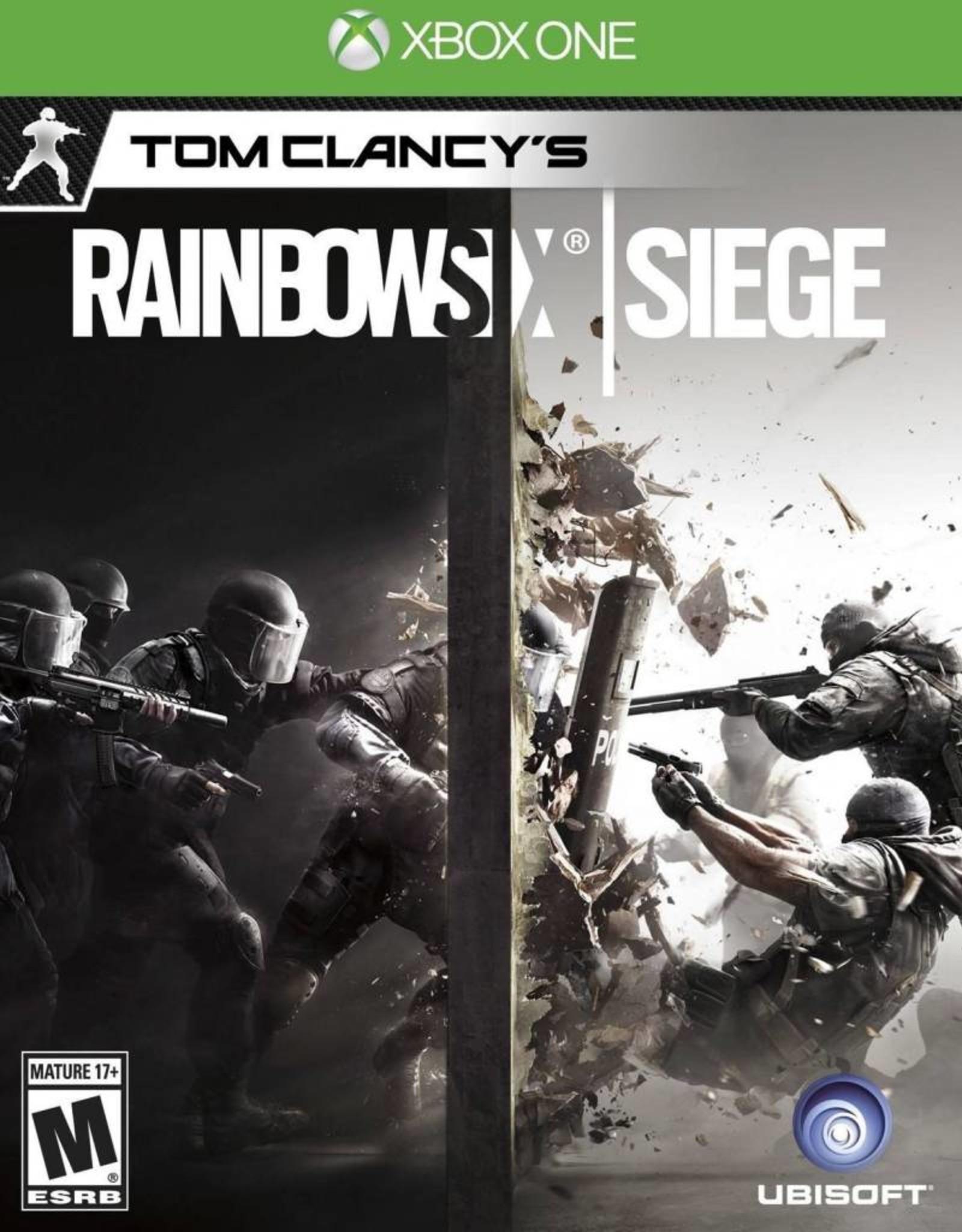 Raindow Six Siege: Advanced Edition - XBOne DIGITAL