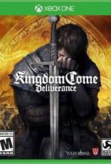 Kingdom Come: Deliverance - XBOne DIGITAL