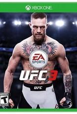 UFC 3 - XBOne DIGITAL